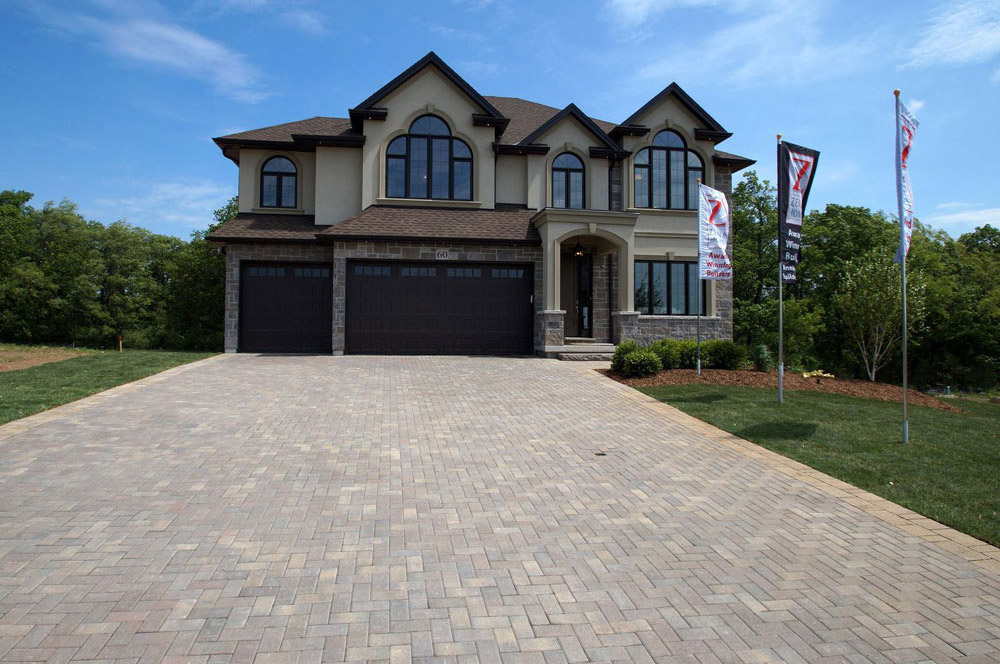 Custom Homes Photos St Catharines Fonthill Welland
